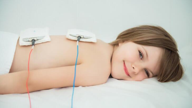 Лечение аденоидита у детей: физиотерапия