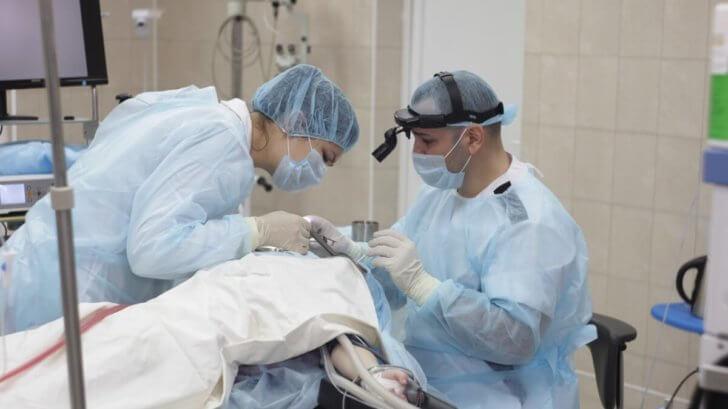 Удаление аденоидов обследование перед операцией