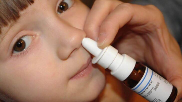 Виды насморка при аденоидах симптомы, описание
