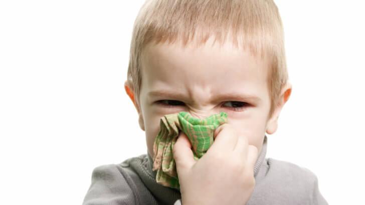 промывание носа и глотки при аденоидите в домашних условиях