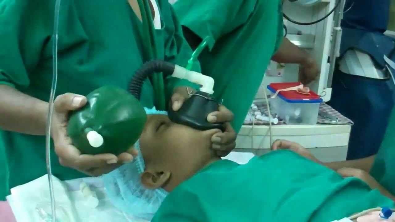 Аденомэктомия у детей