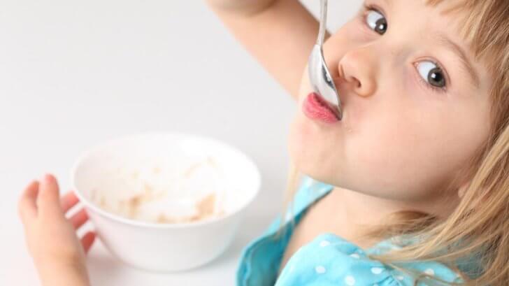 Болезнетворное влияние аденоидов вес ребенка (чрезмерная полнота неестественная худощавость)