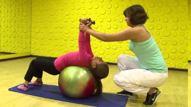 Дыхательная гимнастика при аденоидах: приемы, упражнения