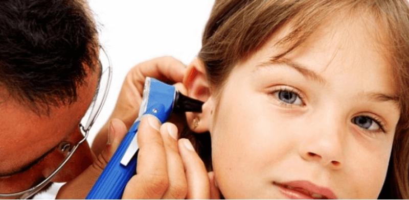 Осложнения от аденоидита нарушение слуха при аденоидах