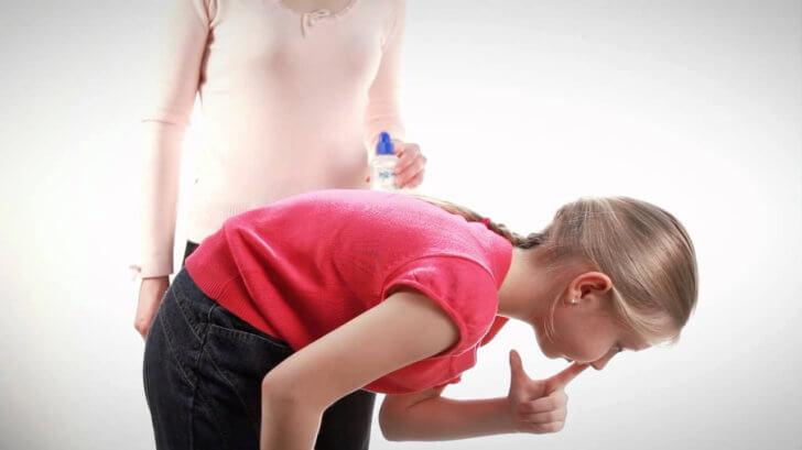 Растворы для санации, применяемые при аденоидитах у детей