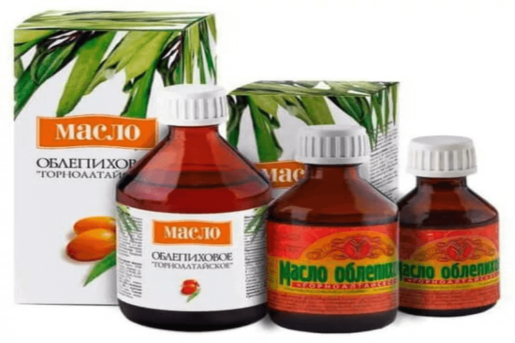 маслотерапия при аденоидах