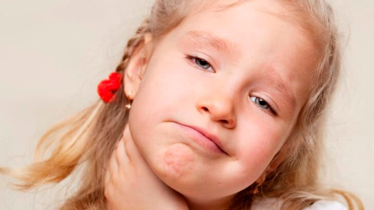 последствие аденоидов у детей – Сиалоаденит