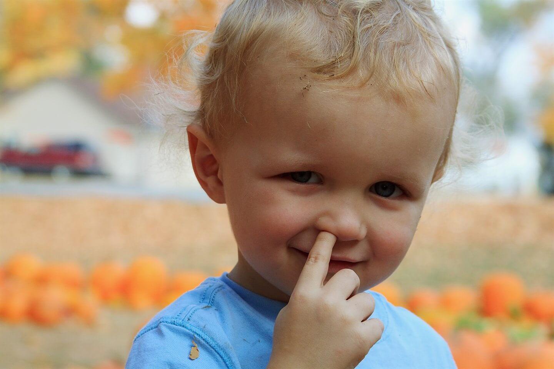 Полипы в носу у детей: симптомы и лечение, как выглядит полипоз