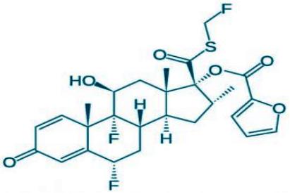 Химико-фармакологический состав препарата «Авамис»