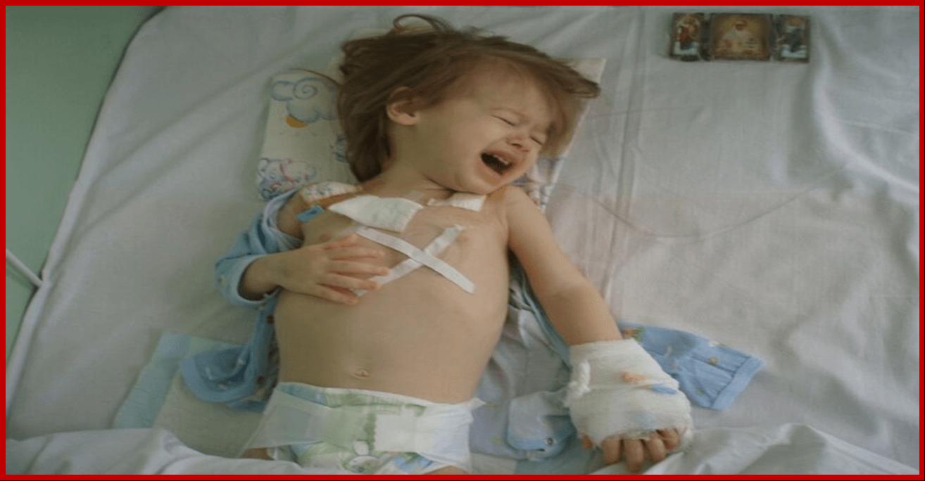 Инфицированная кровь аденоидные миндалины