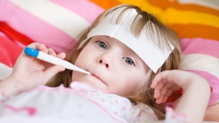 Клиническая медицина о головных болях при аденоидитах у детей