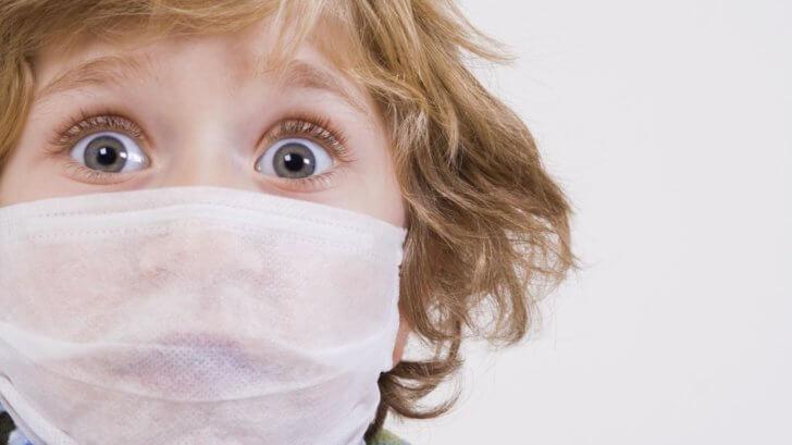 Кожные заболевания у детей на фоне прогрессирующего аденоидита симптомы, лечение