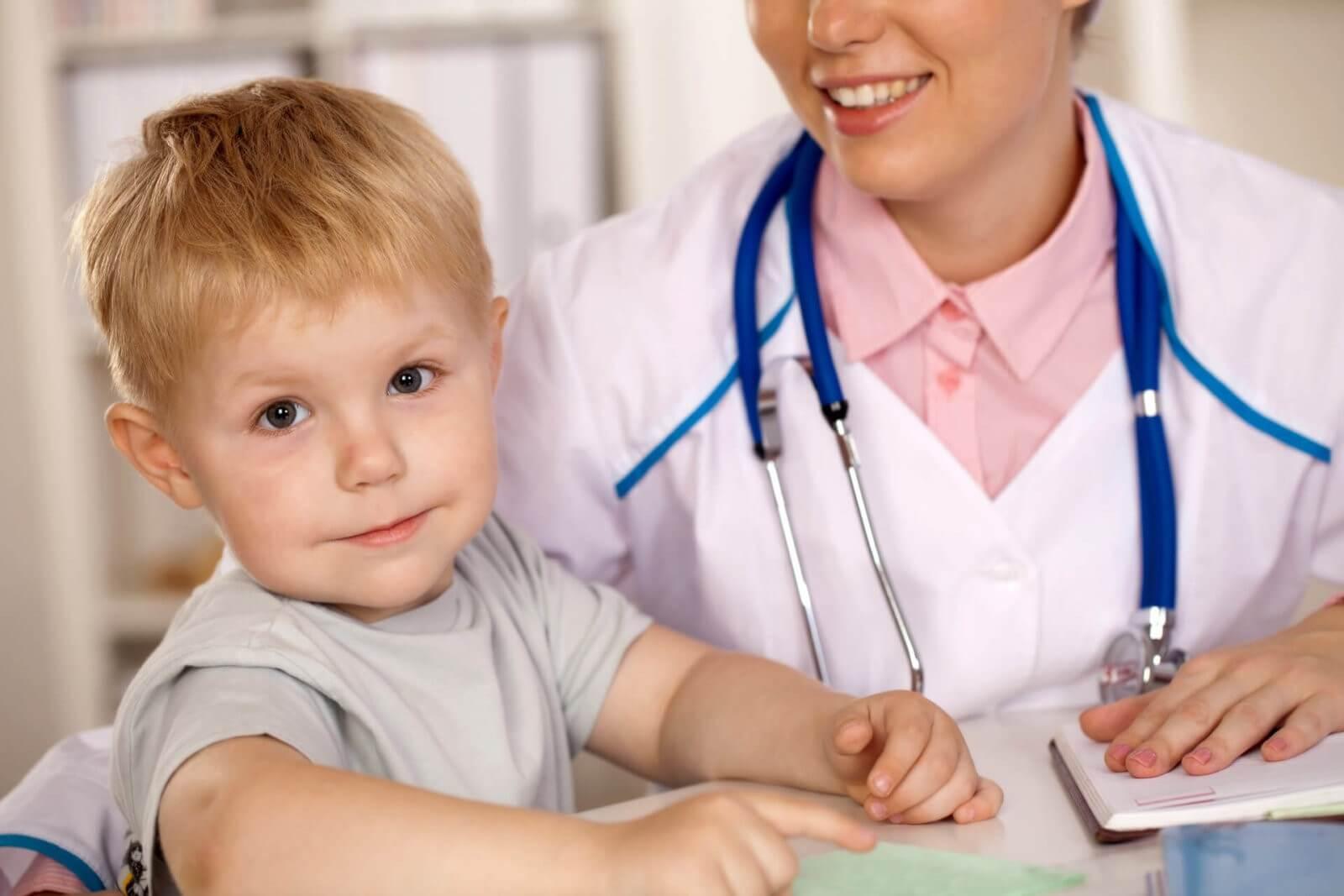 Удаление аденоидов у детей последствия