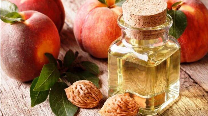 Персиковое масло в лечении аденоидов у детей безопасно, вкусно, с любого возраста