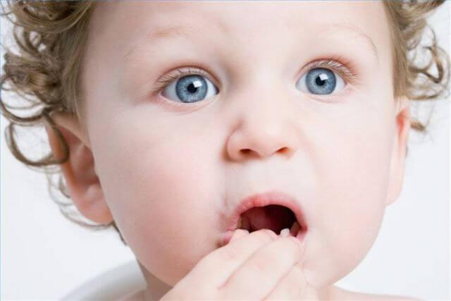 В раннем детстве здоровые аденоиды необходимы