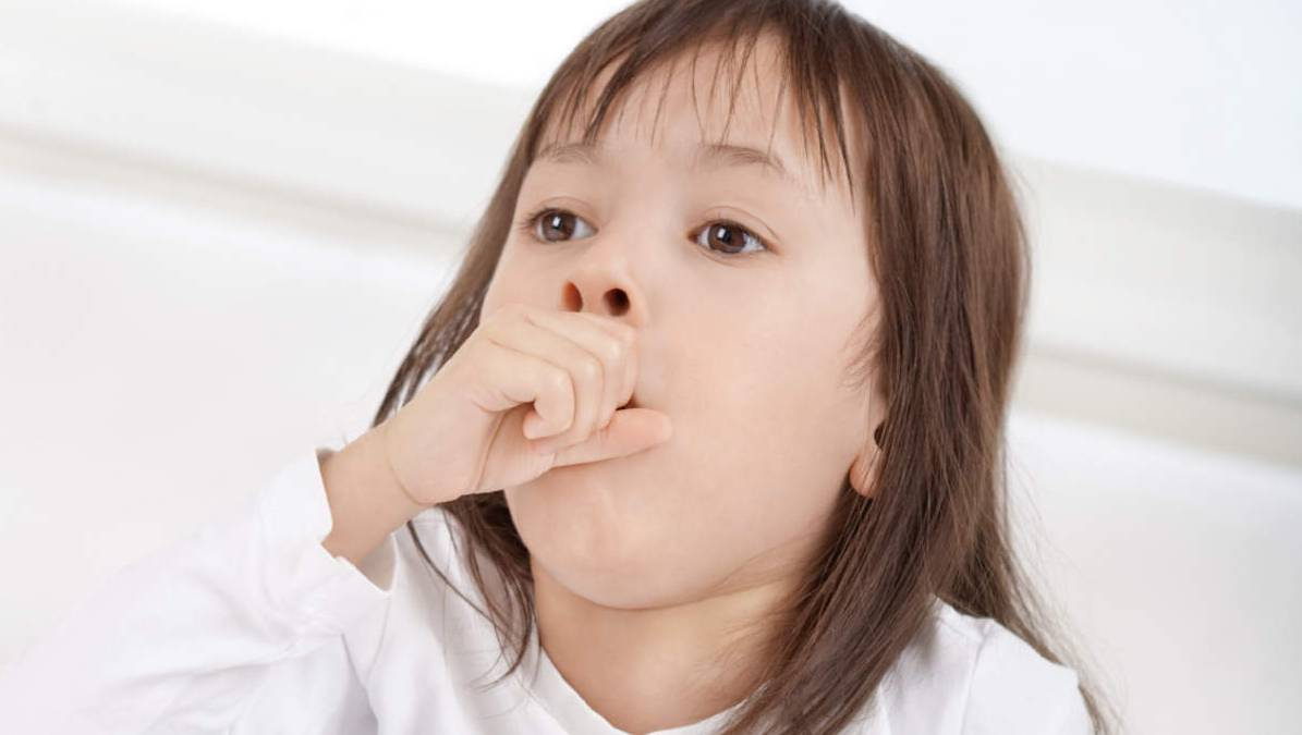 Как проявляются аденоиды у ребенка 2 лет