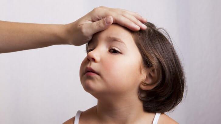 Аденоиды у детей симптомы и признаки