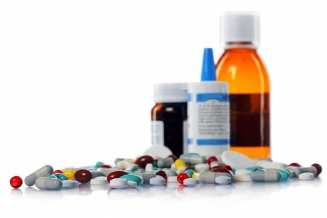 Облегченные препараты для аденоидов