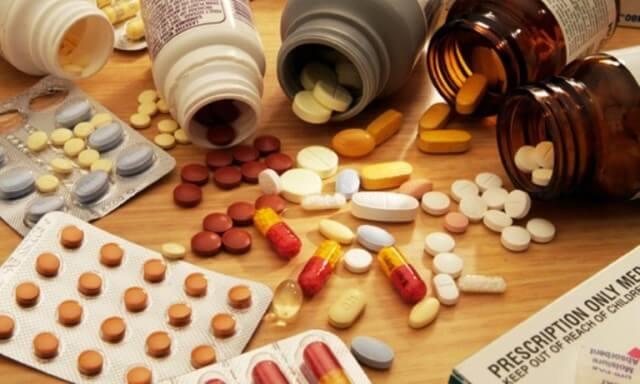 Препараты – интенсивного, сильнодействующего воздействия для аденоидов