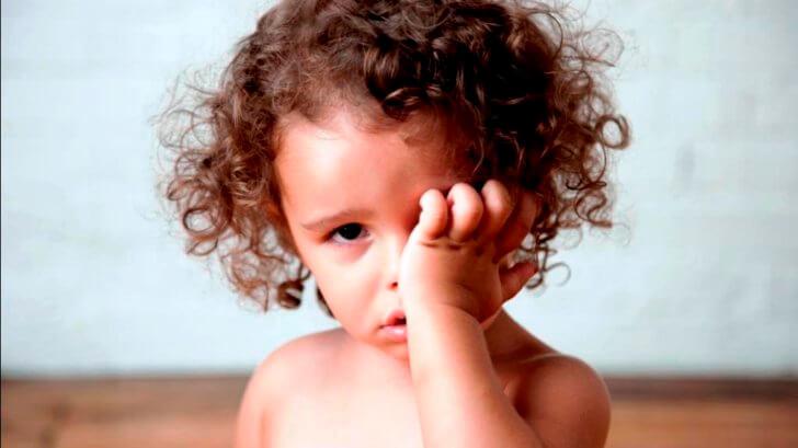 Аденоиды у детей, причины возникновения