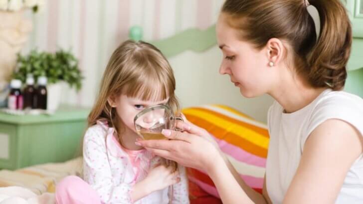 Как лечить аденоиды в домашних условиях