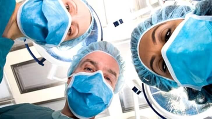 Как вылечить аденоиды без операции