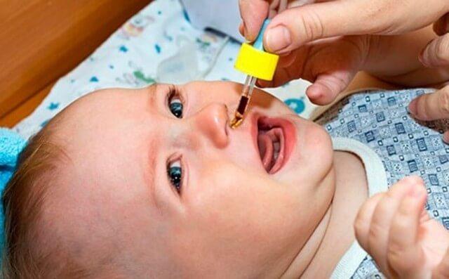 Консервативное лечение аденоидов 2 степени у детей