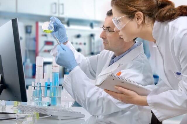 Лабораторные анализы к операции аденотомии