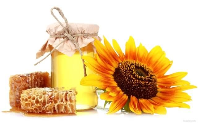 Лечение аденоидов медом