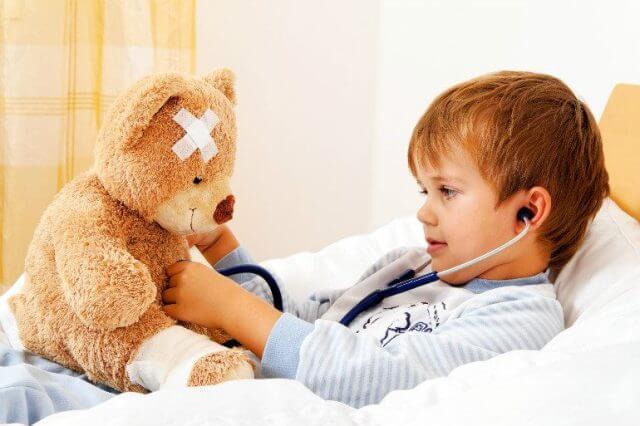 Лечить аденоиды без операции