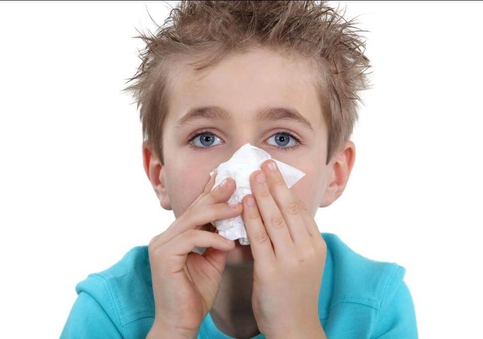 Удаление гланд и аденоидов у детей
