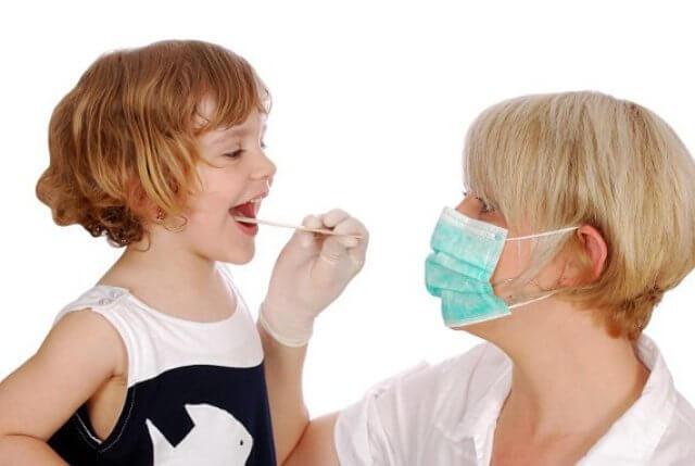 Можно ли вылечить аденоиды у ребёнка