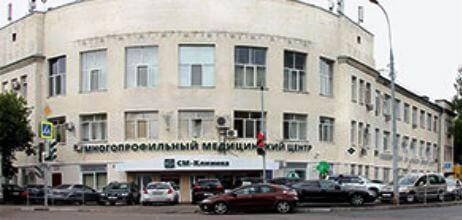 Станция метро «Войковская