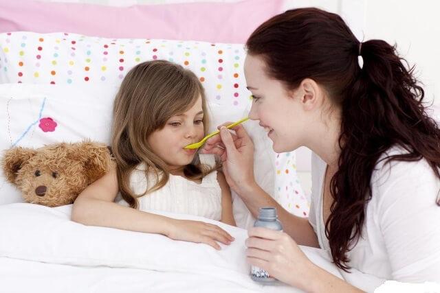 Как лечить увеличенные аденоиды у ребёнка