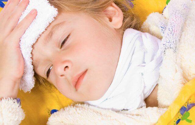 Последствия удаления аденоидов у детей