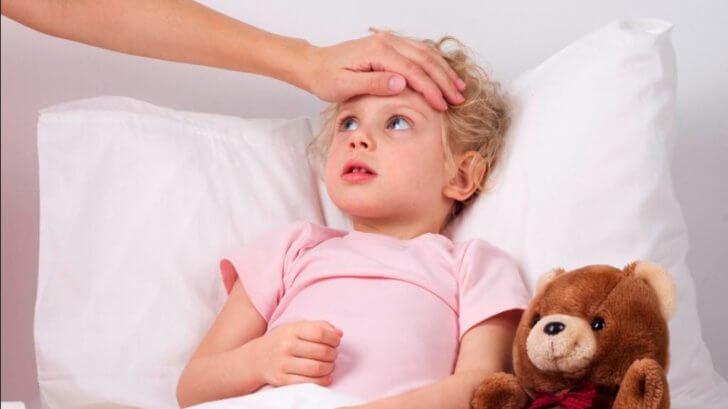 Признаки аденоидов у детей