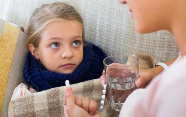 Признаки аденоидов у ребенка 4 года